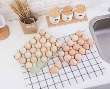 Bekas Menyimpan Telur