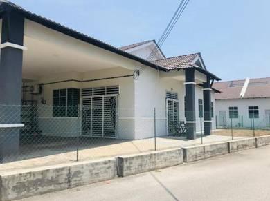 Rumah Untuk Disewa Area Pelabuhan/Gebeng Kuantan