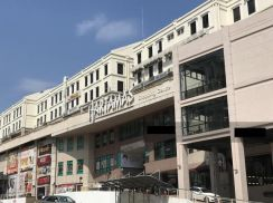 Retail Shop For Sale- Plaza Damas