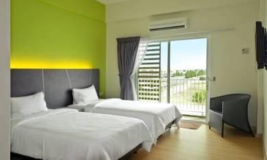 Marvelux Hotel Malacca