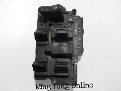 Genuine Honda SV4 CD5 Power Window Main Switch