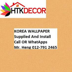 Korea Wall Paper for Your Sweet Home 667WS