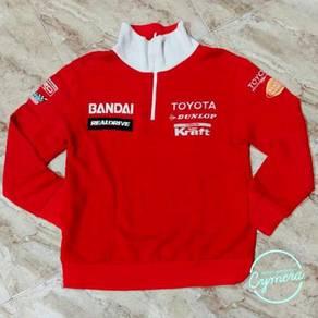 Sweater Toyota Team Kraft - BANDAI