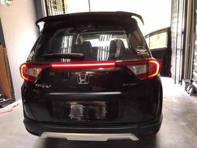 17 Honda brv oem rear led brake light bar BODYKIT