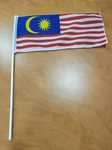 Bendera Tangan Malaysia & Negeri