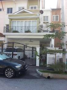 [fully renovation] 2.5 storey terrace up 3/7
