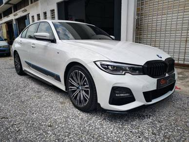 BMW G20 M Performance Bodykit BMW G20 Bodykit