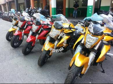 Benelli TNT 600 s tnt 600s Termurah SPECIAL Rebate