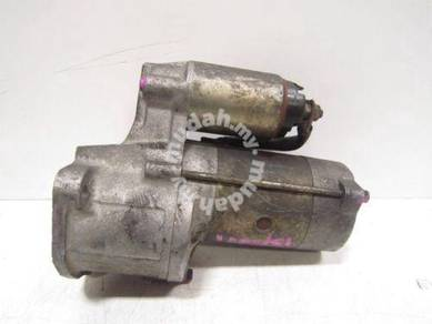 JDM Parts Engine Starter Pajero Delica 4D56