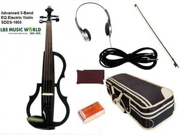 Electric Violin Model SDDS-1603
