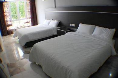 Bercham Vacation House Ipoh
