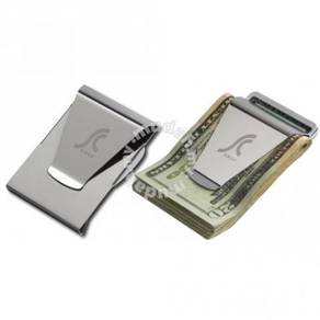 Slim Clip -Money, Credit Card, Cash Holder