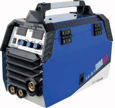 TIG and Rod 2 in 1 Welding Machine