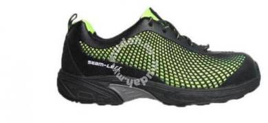 T-044 (Green) Work Shoe
