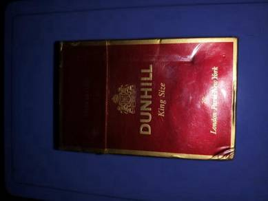 Dunhill 20