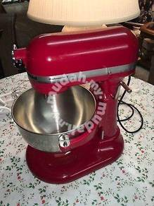 KitchenAid professional 5 mixer (high quality)