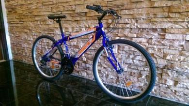 0% SST Mountainbike Basikal Adult 26