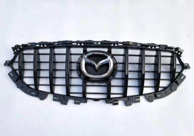 Mazda cx5 gt design front grill