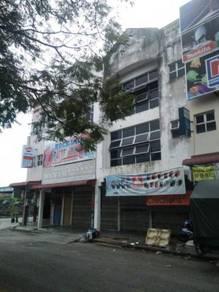 3 Storey Shoplot At Jalan Bagan Lallang, B'Worth