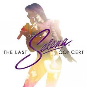 Selena The Last Concert 2LP