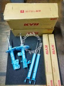 KYB NEW SR SPECIAL Shock Absorber FORD FIESTA 2010