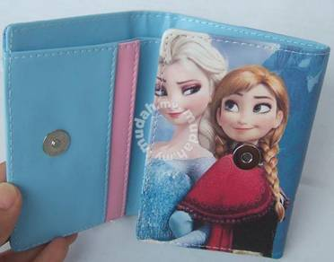 Style Charming FROZEN Purse/wallet (small)