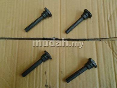 Myvi caliper pin 8.1mm oversized to reduce noise