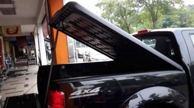 Nissan navara abs tonneau cover deck cover 88