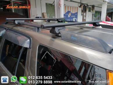 Roof Rack Cross bar Aluminium With Lock