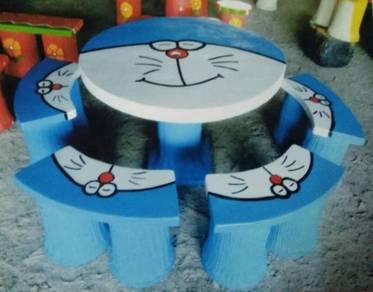 Kerusi batu kembar 012