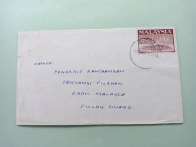 Cover GURUN Kedah 1965 No 44