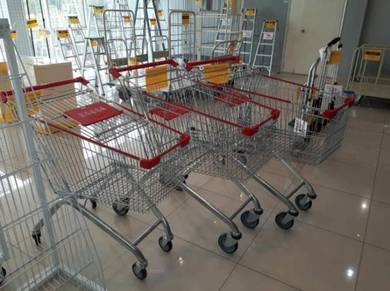 Supermarket - shopping HAND TRUCK NEW