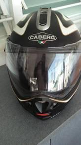 Caberg Modular Helmet Black Matte