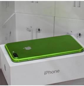 IPhone 7Plus 156GB Green