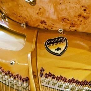 WAGNER(German)V-180 Grand Piano
