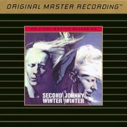Johnny Winter Second Winter Gold CD