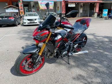 2019 Kawasaki Z900 Z 900 SE ABS Full Accessories