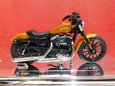 2014 Sportster Iron 883