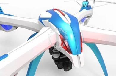 RC Drone Tarantula X6 Big Drone RTF stable easy =)
