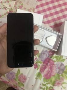 Iphone 6 full set 128gb