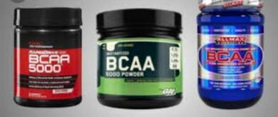 Bcaa Amino acid Recovery gym exercise supplement