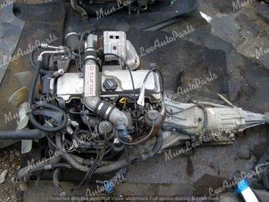 Engine Empty Kosong Toyota Hilux Hiace Prado 2L