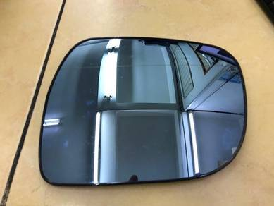 Toyota Alphard Vellfire 20 side mirror blue glass