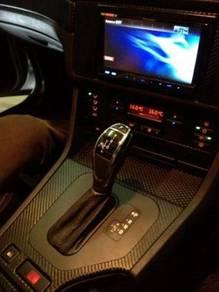 Bmw e39 dct led gear shift knob