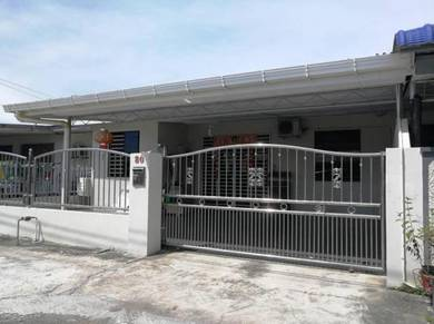 Taman Bersatu Lama Ph 1| Fully Renovated | 15% below market value