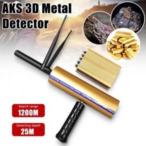 Long Range AKS Gold Metal Detectors