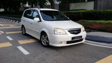 Used Naza Citra for sale