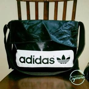 Mesenger Bag Adidas Trefoil