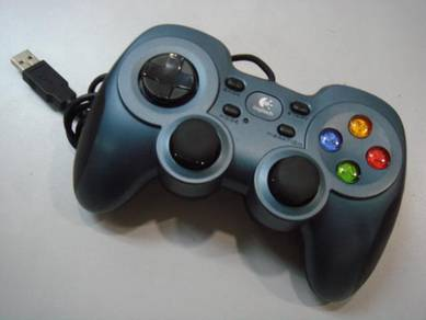 Logitech Gamepad F510