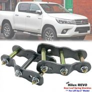 Toyota Hilux REVO H shackle up2 4wd 4x4